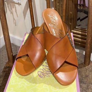 Brighton Tiegs sandal